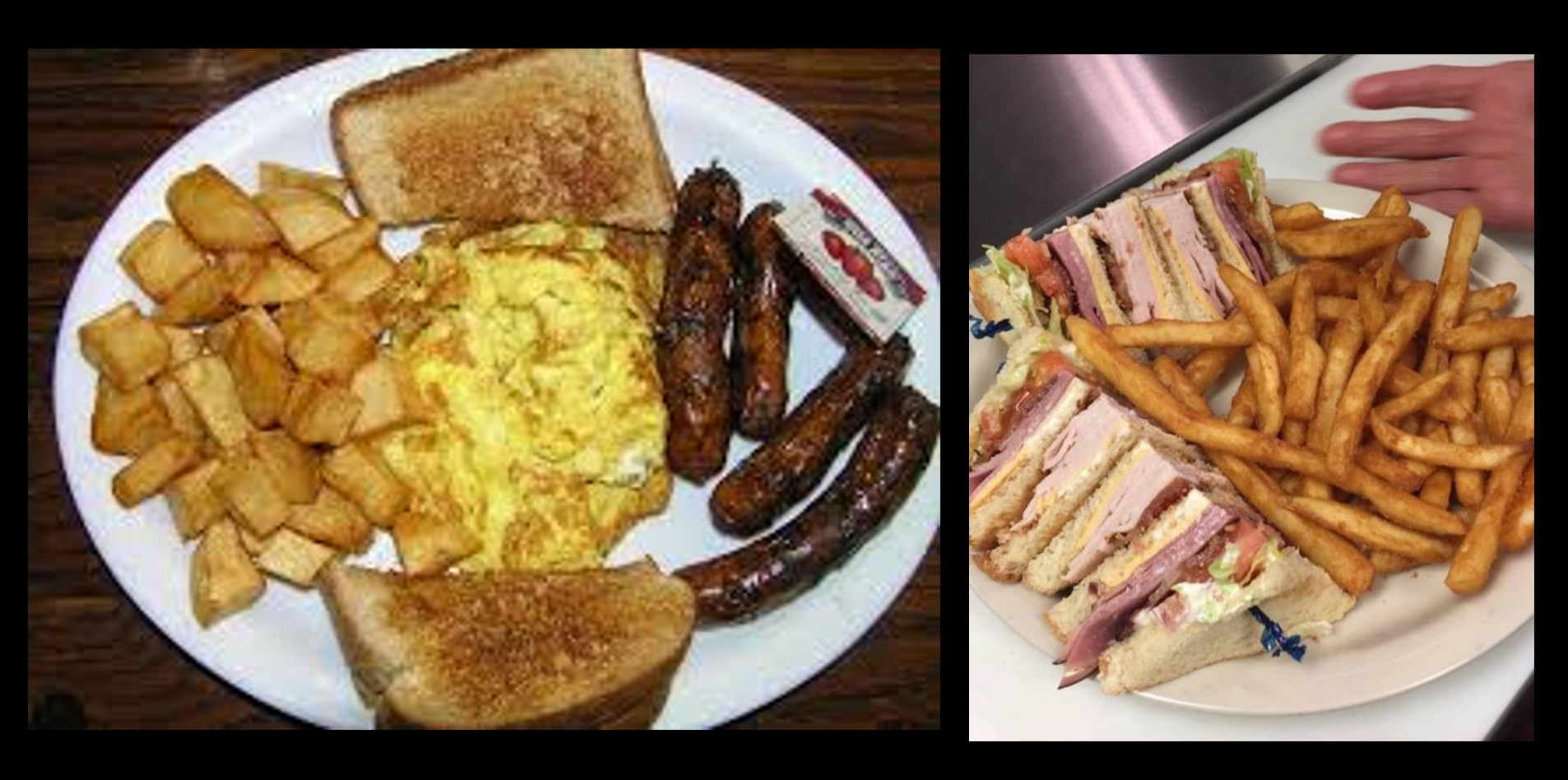Breakfast & Lunch (made to order) @ VFW POST 9808 | Mechanicsville | Virginia | United States